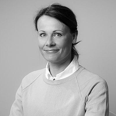 Petra Karlsson Berglund
